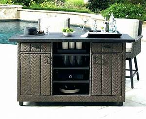 Outdoor Buffet Server Amazing Cabinet 6 Storage Cabinets