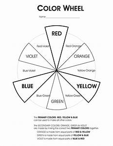 The Helpful Art Teacher  Color Theory 101