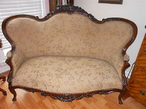 Antique Sofa Settee Different For Sale Antiques Com
