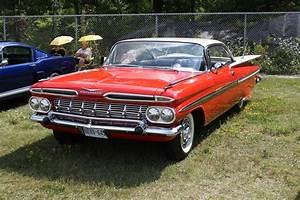 1959 Chevrolet Impala 2 Door Hardtop