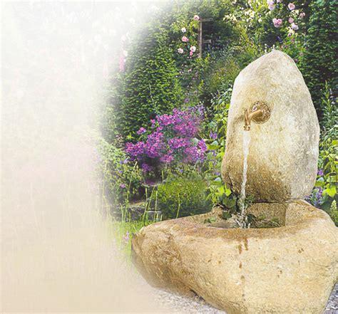 Steinbrunnen Für Garten by Antike Steinbrunnen F 252 R Den Garten Brunnen Aus