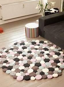 Teppich Selber Häkeln : teppich selber h keln h kelanleitung via 2019 yarn ideas ~ A.2002-acura-tl-radio.info Haus und Dekorationen