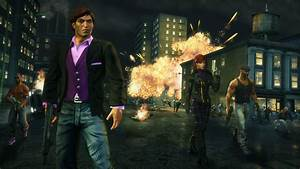 Saints Row 3: The Third Gets First Screenshots, Character ...