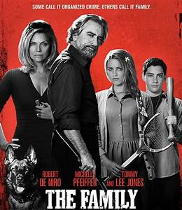 The Family/ Malavita (2013) « Sweet & Sour