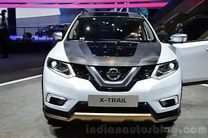 Nissan X Trail 2016 Avis : nissan x trail premium concept geneva motor show live ~ Gottalentnigeria.com Avis de Voitures