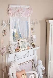 Olivia, U0026, 39, S, Romantic, Home, My, Shabby, Chic, Living, Room