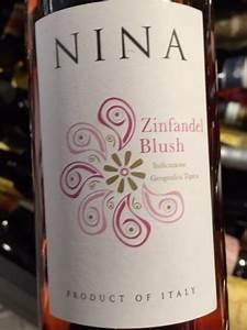 food survey zinfandel blush 2013 wine info