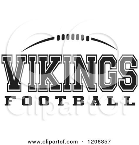 soccer team clipart black and white royalty free stock illustrations of vikings by johnny