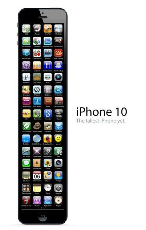 what will the iphone 10 look like husein on quot lol rt thebigbhookad iphone 5 is