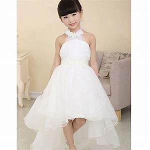 2017 flower baby girl princess kid dress toddler formal With toddler dresses for weddings
