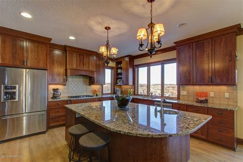 Kitchen Center Island Design  Kitchen Design