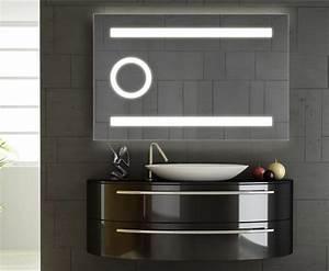 Badspiegel 80 X 60 : badspiegel power led mit integriertem kosmetikspiegel spiegel 60x80 neu top ebay ~ Bigdaddyawards.com Haus und Dekorationen