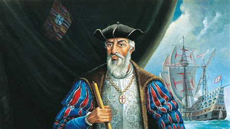 Vasco Da Gama Biography by When And Where Was Vasco Da Gama Born Vasco Da Gama Facts