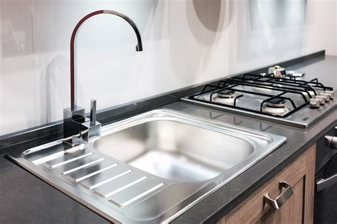 material  kitchen sink homesfeed