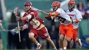Syracuse Men's Lacrosse: Third Across the Board - Troy ...