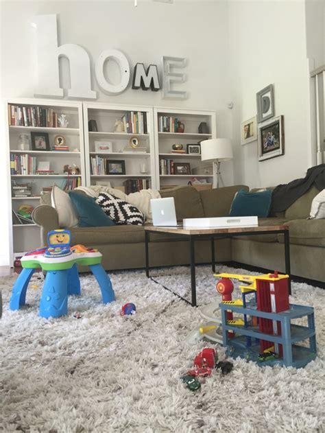 Spielzeug Aufbewahrung Wohnzimmer by Wohnideen Wohnzimmer Kinderfreundliches Wohnzimmer