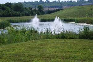 prairie home plans avenue stormwater retention pond cook flatt