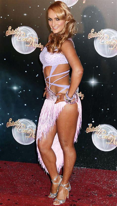 strictly  dancings  celebrities list revealed