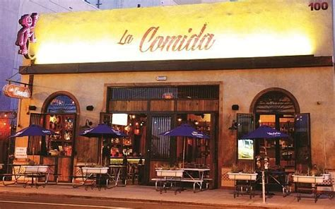 La Comida to Celebrate National Tequila Day on July 24 ...