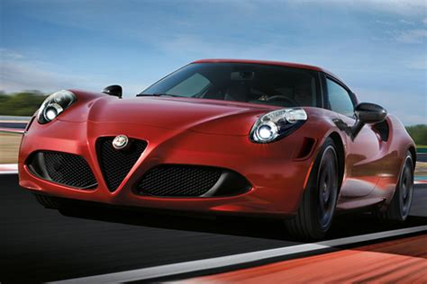 Alfa Romeo 4c Pricing by Alfa Romeo 4c Specs And Pricing Released Insider Car News