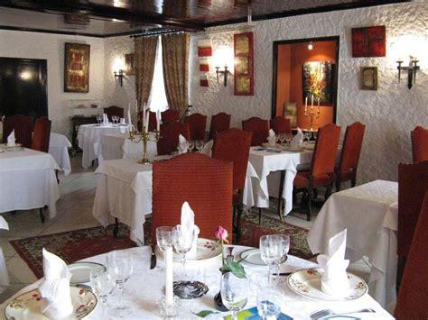 restaurant la chaise dieu l 39 écho et l 39 abbaye craponne sur arzon a michelin guide