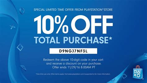 67451 Store Deals Now Discount Code black friday bargains are available now on the us psn