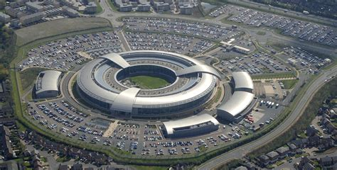 GCHQ accelerator selects seven cyber security start-ups ...