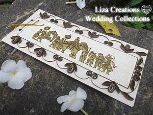 kandiyan elephant wedding card liza creations wedding With traditional wedding invitations sri lanka