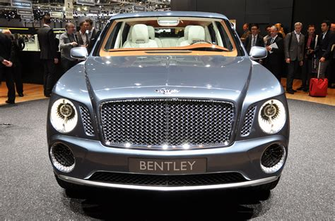 bentley exp   concept geneva  photo gallery autoblog