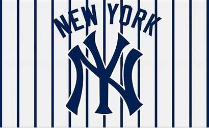 Yankee Logos Yankees York Flag Font Banner