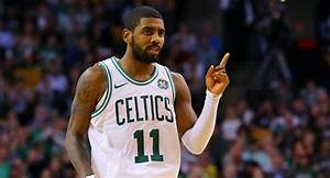 Celtics news: Kyrie Irving shares his thoughts on LaVar Ball