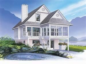 Coastal House Designs. modern interior coastal style floor plans ...