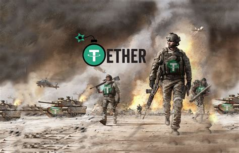 Bloomberg Says Tether Poised To Overtake Ethereum - PCCEX