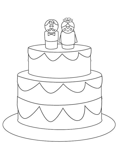 jeu de cuisine pour filles gratuit coloriage un joli gâteau de mariage hugolescargot com