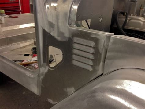 fj40 steel tub restorations cruiser solutions custom cruisers