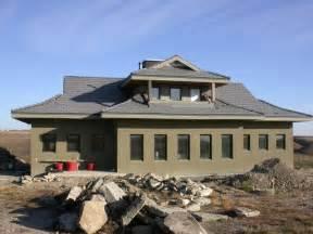 Off-Grid Home Design Plans