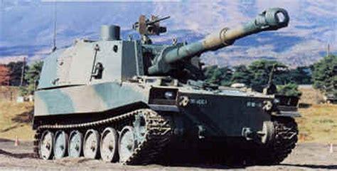 type   propelled howitzer