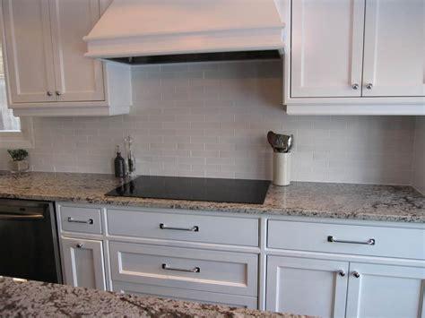 kitchen backsplash tile with white cabinets subway tile backsplash ideas with white cabinets amazing