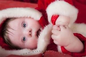 Cute Santa Baby   Photo, Information