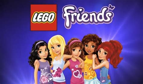 Animated Friendship Wallpapers Free - lego friends wallpaper wallpapersafari