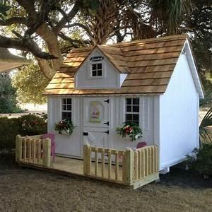Maison Jardin Pour Enfant : maison enfant jardin pour le bonheur de vos enfants ~ Premium-room.com Idées de Décoration