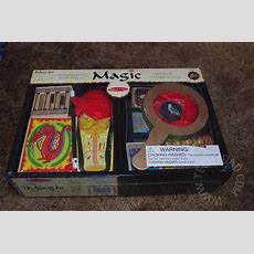Review A Magical Time With Melissa And Doug's Deluxe Magic Set Techydad