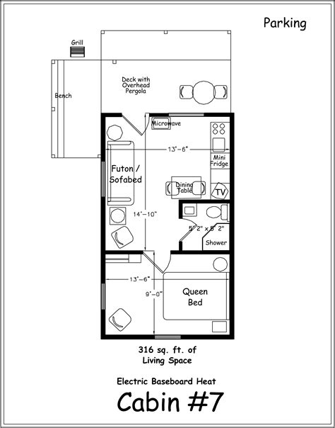 small cabins floor plans small kitchens floor plans home design and decor reviews