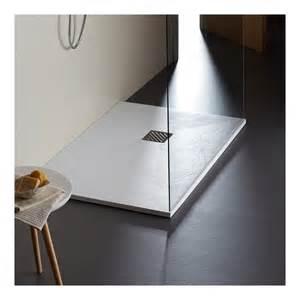 Receveur De 80x120 by Receveur De Douche Design Avec Grille Inox 80x120 Cm