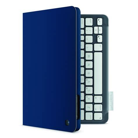 clavier pour tablette logitech folio avec clavier noir