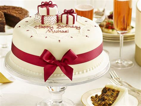 11 best birthday cakes | The Independent