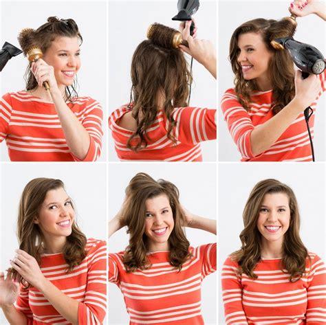 kurze haare locken ohne lockenstab locken ohne lockenstab 10 ideen mit anleitungen zum haarstylen