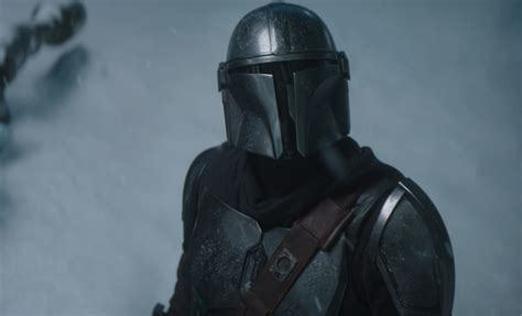 Second 'The Mandalorian' Season 2 Trailer Thankfully ...