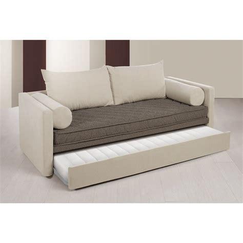 canapé original canapé lit gigogne lyon meubles et atmosphère