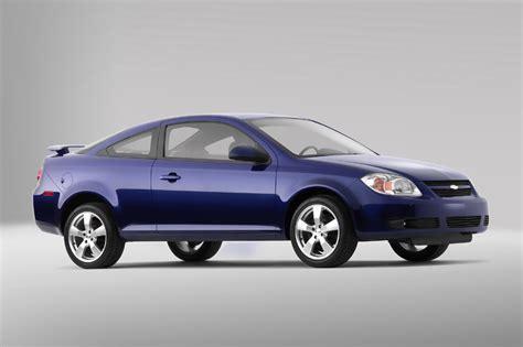 chevrolet cobalt consumer guide auto